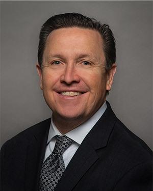 Bill Hardy, Senior Managing Director, Leasing