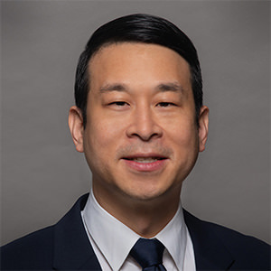 Brian Park, Executive Managing Director, Commercial Operations