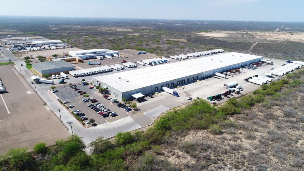 BH Properties Expands Texas Real Estate Portfolio with the Acquisition of Dry and Cold Storage Warehouse Facility in Laredo, Texas