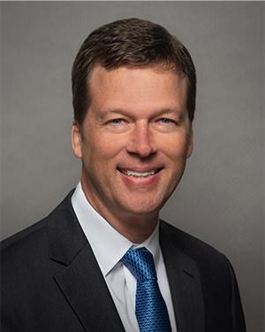 Erik Svensson, Chief Financial Officer