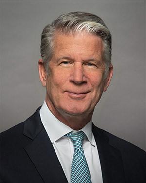 Jim Brooks, President