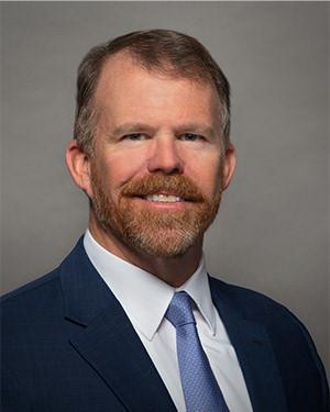 John Crump, Senior Managing Director, Finance
