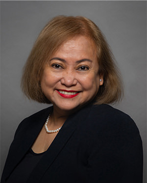 Luz Marquez, Senior Managing Director, Accounting and Administration