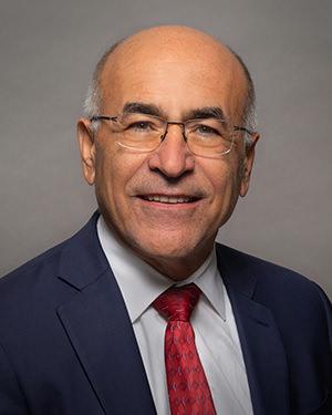 Steve Gozini, Chairman & CEO