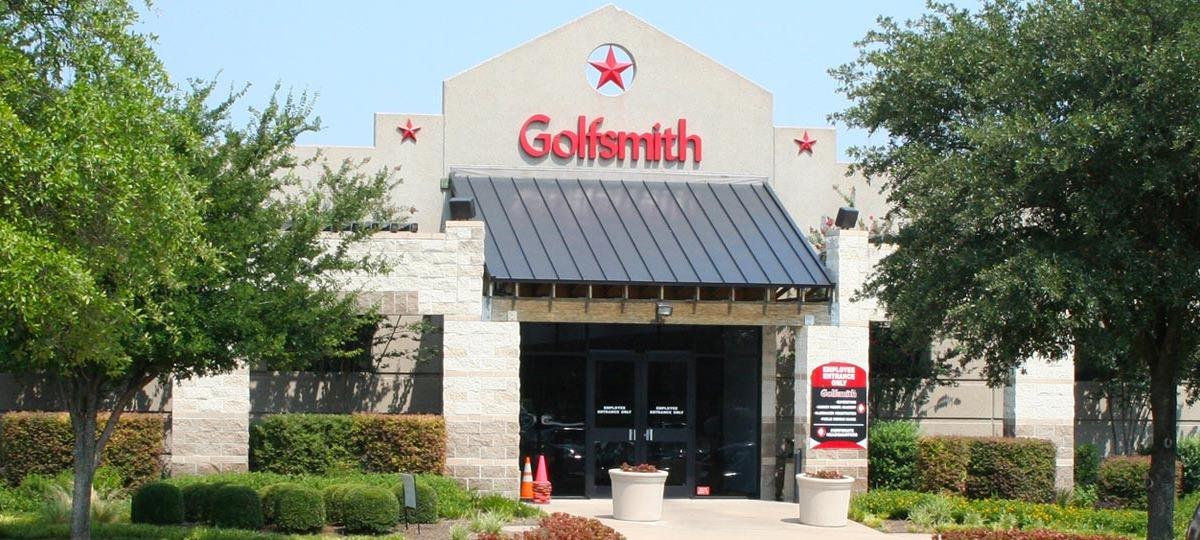 Golftsmith Slide