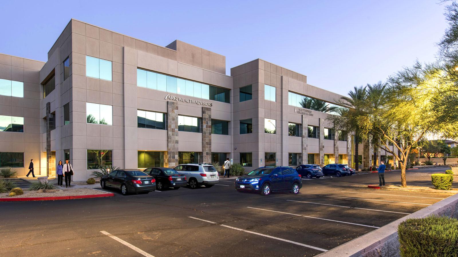 Northsight Financial Center | Scottsdale, AZ