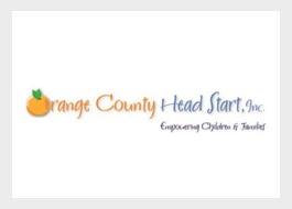 Orange County Head Start